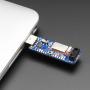 Bluefruit LE Sniffer - Bluetooth Low Energy (BLE 4.0) - nRF51822 - v1.0