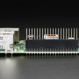 GPIO Header for Raspberry Pi B+ - Extra-long 2x20 Female Header PRODUCT ID: 2223