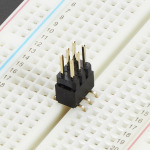 IDC Breadboard Helper - 2x3 (6 pin)
