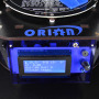 ORION™ Delta 3D Printer - Black