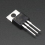 P-channel Power MOSFET - TO-220 Package - 30V / 60A
