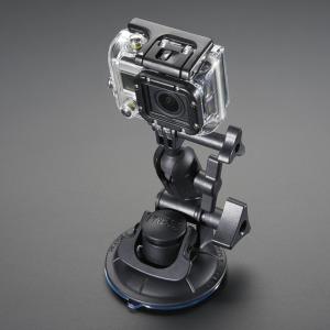 Panavise ActionGrip 3-N-1 Camera Mount