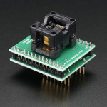 SMT Test Socket - TSSOP-16