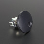 Scrubber Knob for Rotary Encoder - 35mm