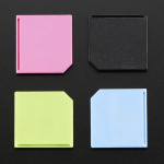 Shortening microSD adapters for Raspberry Pi — Various Colors