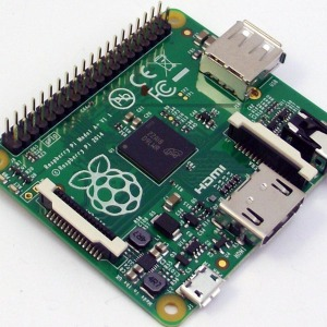 Raspberry Pi Model A+ 256MB RAM