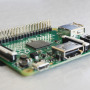 Raspberry Pi Model A+ 256MB RAM Side