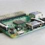 Raspberry Pi Model A+ 256MB RAM Side