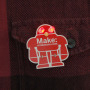Learn to solder PCB badge kit by MAKE Magazine - MakerSHED