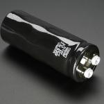 Super Capacitor - 2.5V 630 Farad