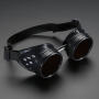Trinket-Powered NeoPixel Goggle Kit Pack