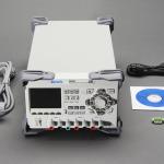 Triple Output 195 Watt Power Supply - 30V, 30V, 5V @ 3A - DP832