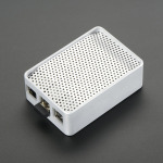 UniPi+ - Unibody aluminum case for Raspberry Pi Model B+