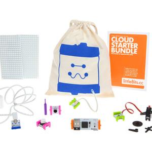 littleBits Cloud Starter Bundle