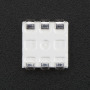 APA102 5050 RGB LED w/ Integrated Driver Chip - 10 Pack - APA102C