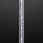 Adafruit DotStar Digital LED Strip - Black 144 LED/m - One Meter - BLACK
