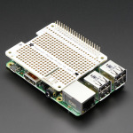 Adafruit Perma-Proto HAT for Pi Mini Kit - With EEPROM