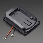 Camcorder Battery Holder for Canon LP-E6