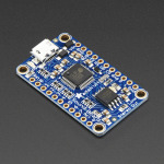 Adafruit Audio FX Mini Sound Board - WAV/OGG Trigger 16MB Flash