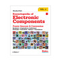 Encyclopedia of Electronic Components Volume 1 by Charles Platt - 1st print