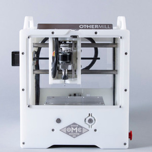 Othermill - Compact Precision CNC + PCB Milling Machine