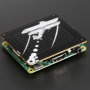 Pimoroni Skywriter HAT - 3D Gesture Sensor for Raspberry Pi