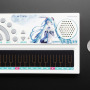 Pocket Miku Vocaloid Synth by Gakken
