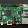 Raspberry Pi 2 Model B ARMv7 1Gb