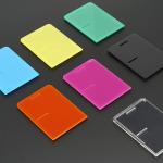 Raspberry Pi Model B+ / Pi 2 Case Lid - Various Colors
