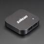 Saleae Logic Pro 8 - 8 Channels Logic + Analog - Black
