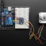 Adafruit TB6612 1.2A DC/Stepper Motor Driver Breakout Board