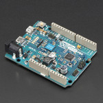 Arduino Zero Pro - 32 bit Cortex M0 Arduino with Debug Interface