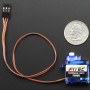 Continuous Rotation Micro Servo - FS90R
