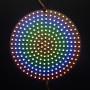 DotStar RGB LED Disk - 240mm diameter