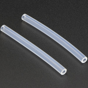Replacement Tubes for Professional Silicone-Tip Solder Sucker - SS-02