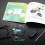 Sylvia Super Awesome Project Book Add-On Pack w/ Genuine Arduino