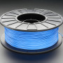 ABS Filament for 3D Printers - 3mm Diameter - Blue -