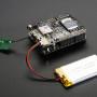 Adafruit FONA 800 Shield - Voice/Data Cellular GSM for Arduino
