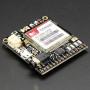 Adafruit FONA 808 - Mini Cellular GSM + GPS Breakout