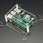 Adafruit VESA Mount Plus for Raspberry Pi 2 / B+ / A+