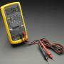 Fluke 87V Industrial Multimeter with Service Combo Kit