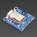 Adafruit Bluefruit LE SPI Friend - Bluetooth Low Energy (BLE)