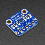 Adafruit HDC1008 Temperature & Humidity Sensor Breakout Board