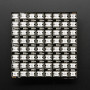 Flexible 8x8 NeoPixel RGB LED Matrix