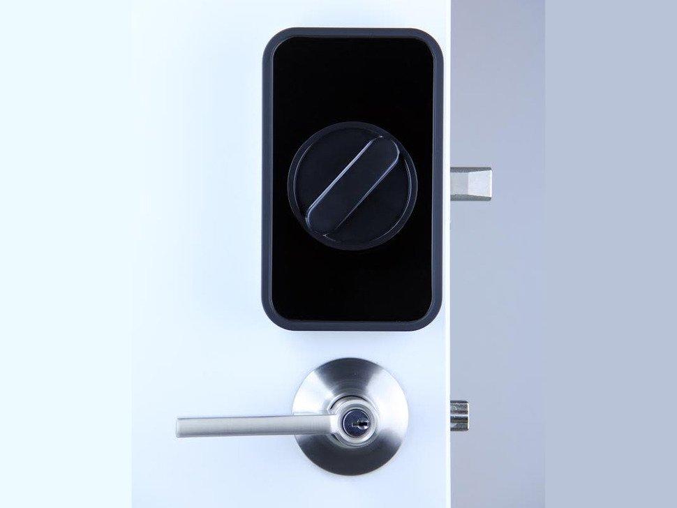 Lockitron Motorized Door Lock Body | Raspberry Pi в Киеве (Украина)