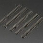 2mm Pitch 40-Pin Break-apart Male Headers - Pack of 5