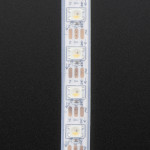 Adafruit NeoPixel Digital RGBW LED Strip - White PCB 60 LED/m