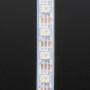 Adafruit NeoPixel Digital RGBW LED Strip - White PCB 60 LED/m