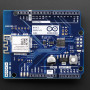 Arduino WiFi Shield 101