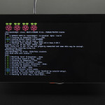"PiTFT дисплей 7"" для Raspberry Pi с тачскрином от Pi Foundation"